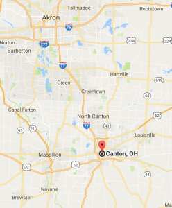 Waldo Ohio Map.New Ohio Adventure Waldo I